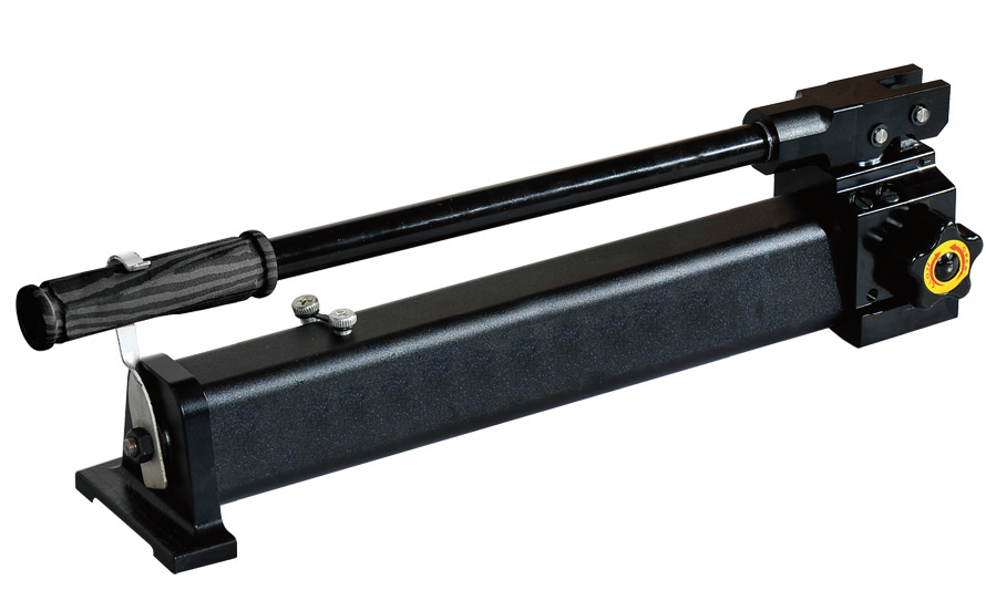 Light Weight Hydraulic Hand Pumps Integrated Systems Tools