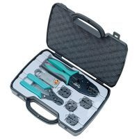 6PK-330K Coaxial Crimping Tool Kit