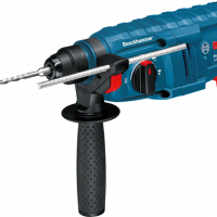 Rotary Hammer with SDS-plus