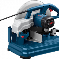 Chop-Saw Machine (Blue)