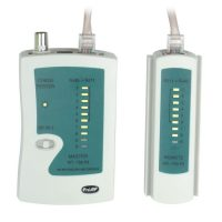 MT-7051N Multi-Modular Cable Tester