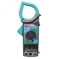 MT-3266 Hand Held Digital Clamp Meter